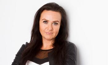 Anne Kjelstrup - Parterapeut