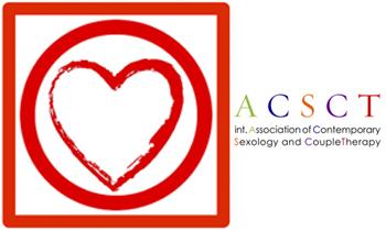Bevis på certificering som sexologisk terapeut - ACSCT